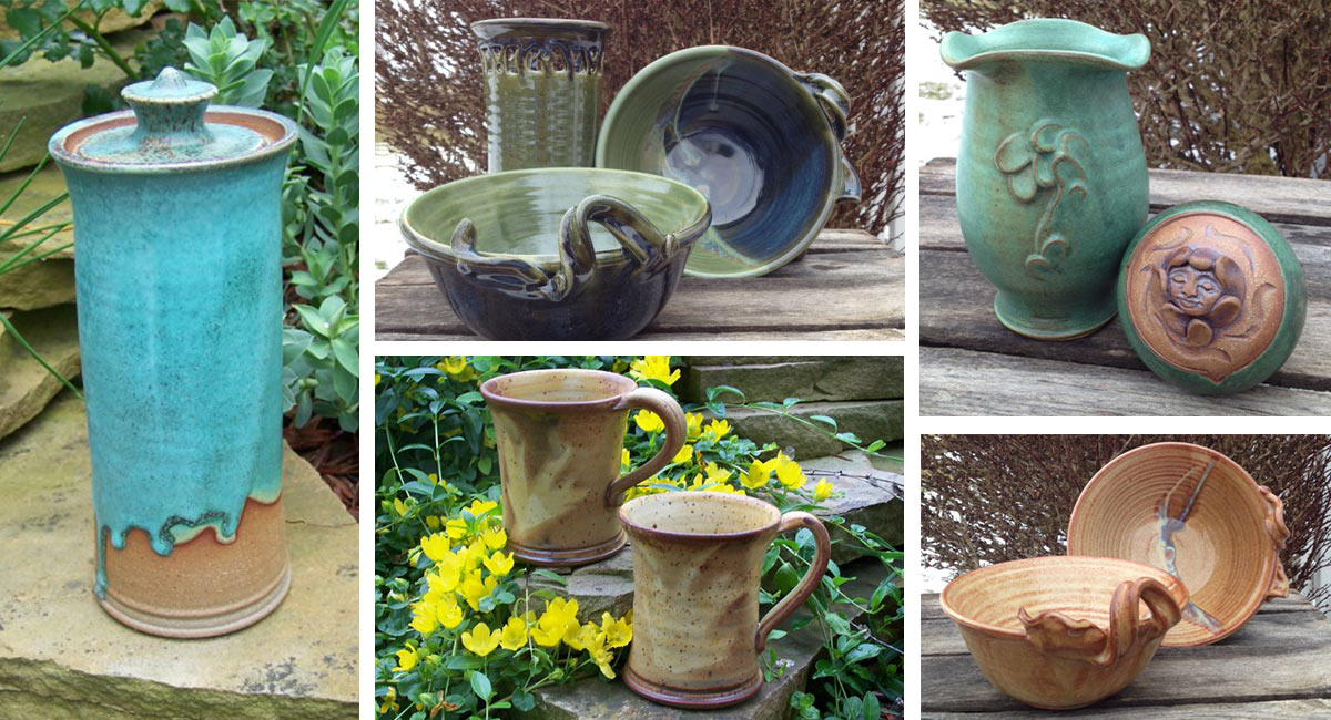 Bunnys Brook Pottery