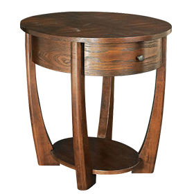 England Furniture - End Table